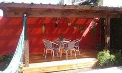Entre Pisos de Madera, decks, construcciones