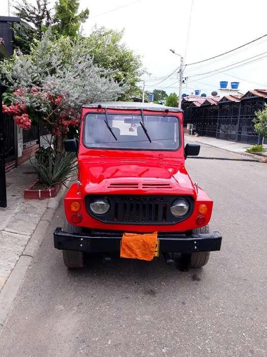 Suzuki LJ 1979 - 28000 km