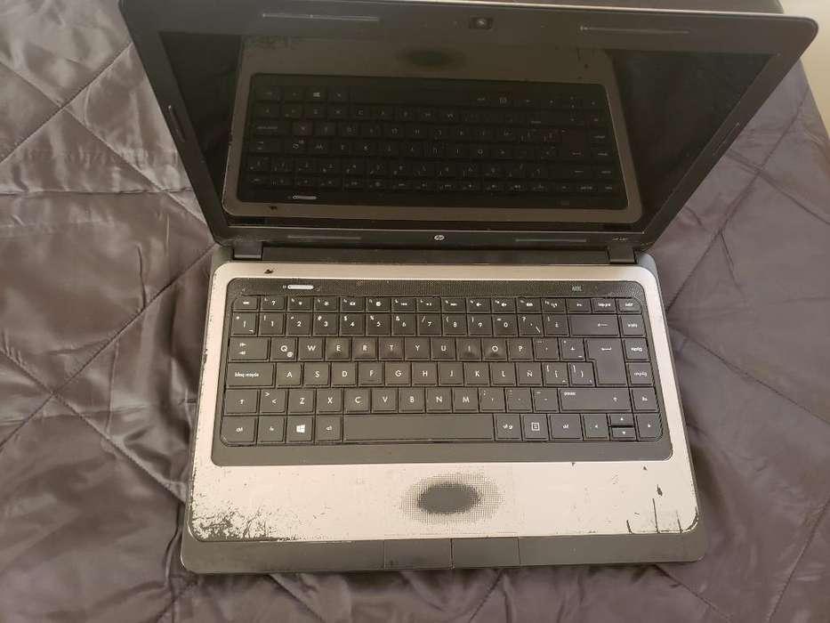 Notebook Hp 430