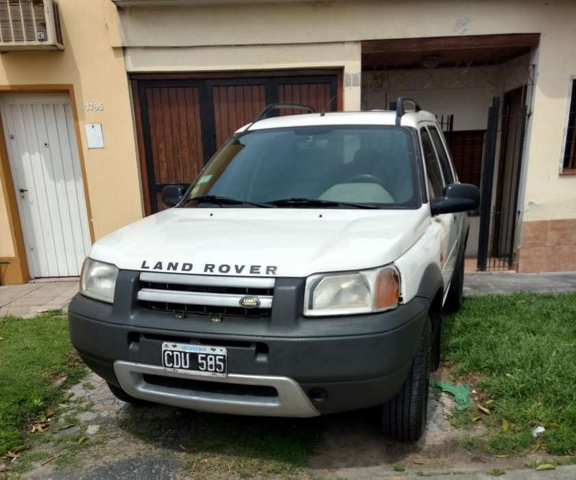 Land Rover Freelander 1998 - 210000 km