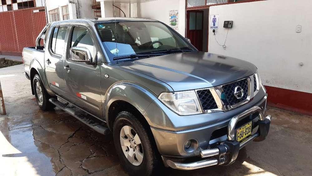Nissan Navara  2013 - 79550 km