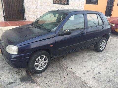 Renault Clio  1997 - 80000 km