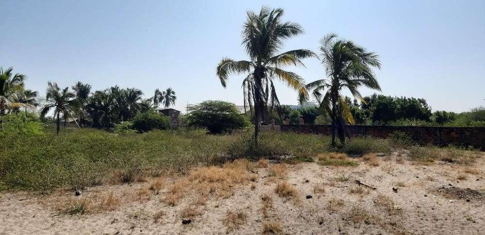 Playas Vendo Lote Terreno Carretero/mar
