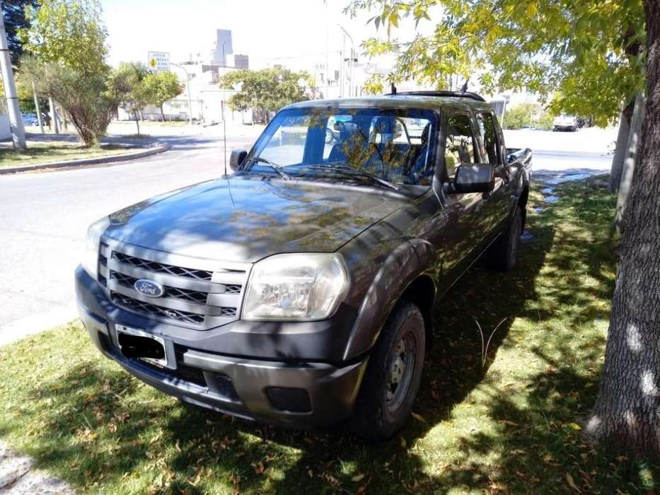 <strong>ford</strong> Ranger 2011 - 110000 km