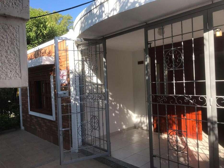Casa Amplia para Alquiler
