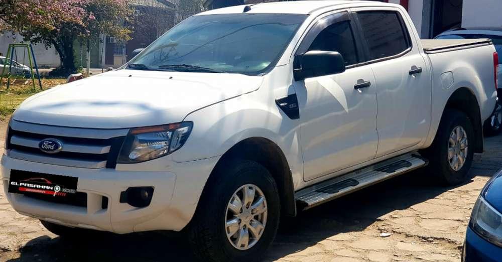 Ford Ranger 2015 - 180000 km