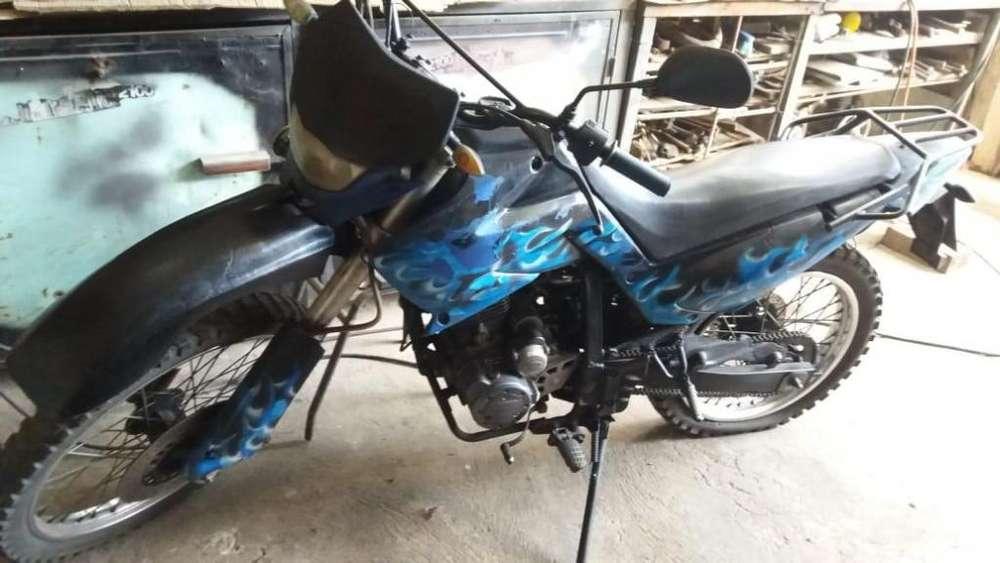 Ranger 250cc.