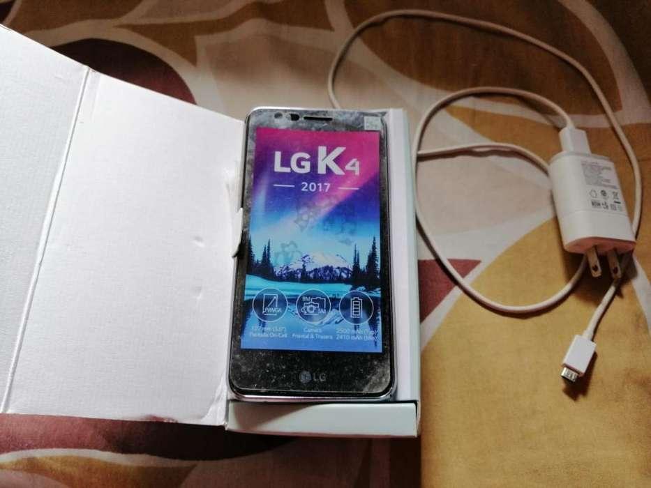 Vendo Lgk4