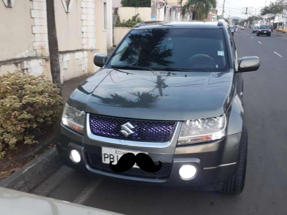 Chevrolet Grand Vitara SZ 2011 - 0 km