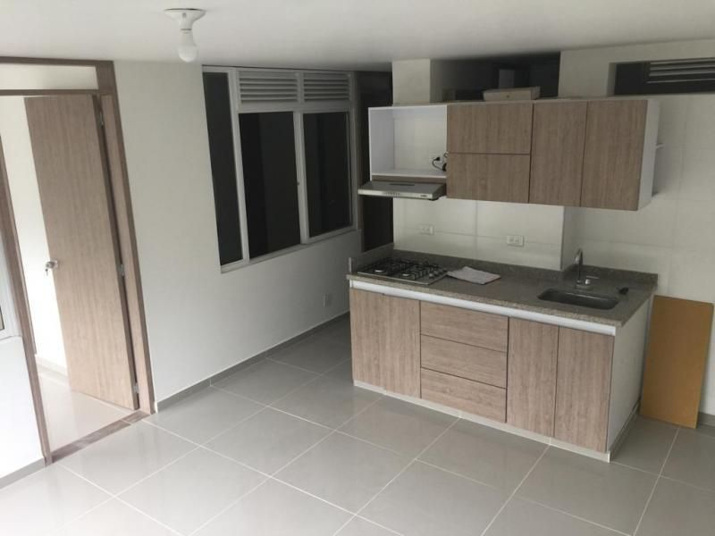 Apartamento En Arriendo En Cali Cristóbal Colón Cod. ABAME737
