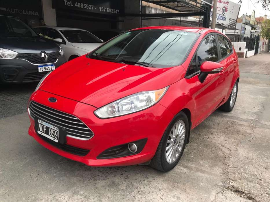 <strong>ford</strong> Fiesta Kinetic 2014 - 96000 km