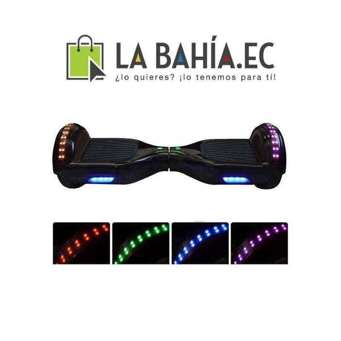Patineta Smartwheel Electrica Bluetooth de 10km a 12 km por Hora Nuevas
