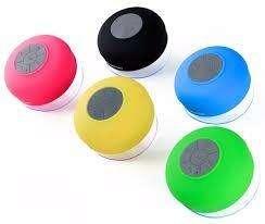 Parlante Bluetooth Prueba De Agua Manos Libres A Domicilio