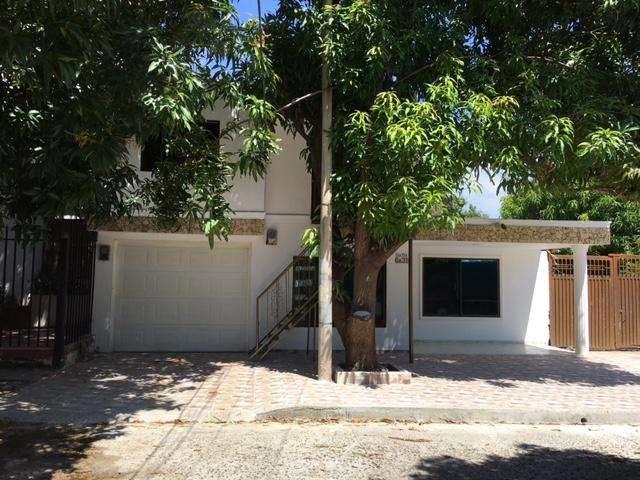 Vendo o permuto Casa barrio Los Músicos
