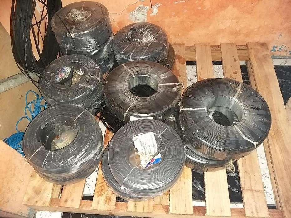 Cable Neo Pren 300mtrs por Rollo 15 Roll