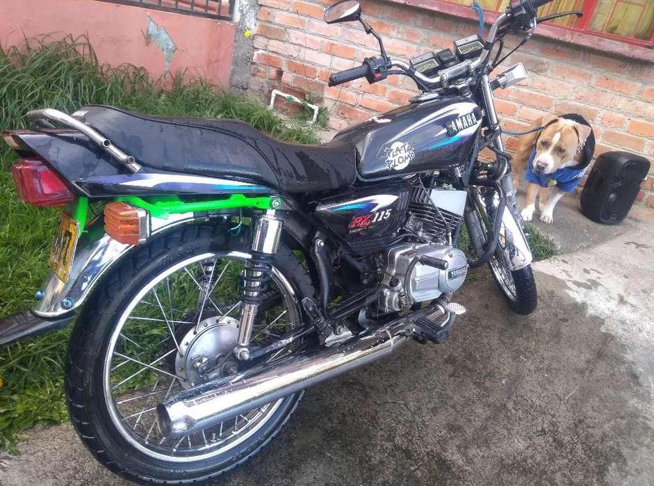 Yamaha Rx Mod96 Soat Y Tecno Full Pasto