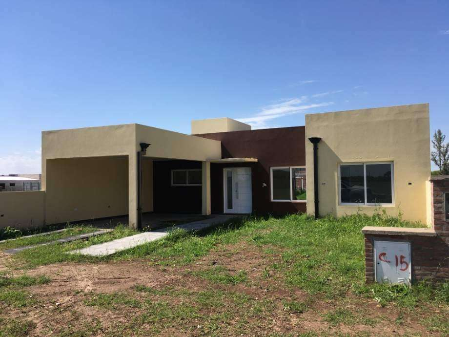 Casa en venta en Barrio Loreto