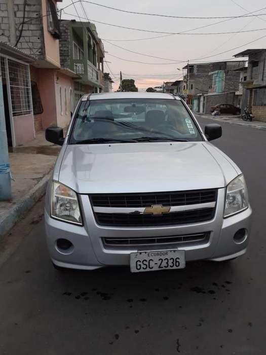 Vendo camioneta chevrolet dmax 2011 0986779390