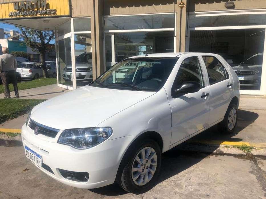 Fiat Palio 2017 - 4900 km