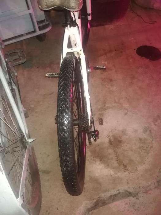 Bonita <strong>bicicleta</strong>