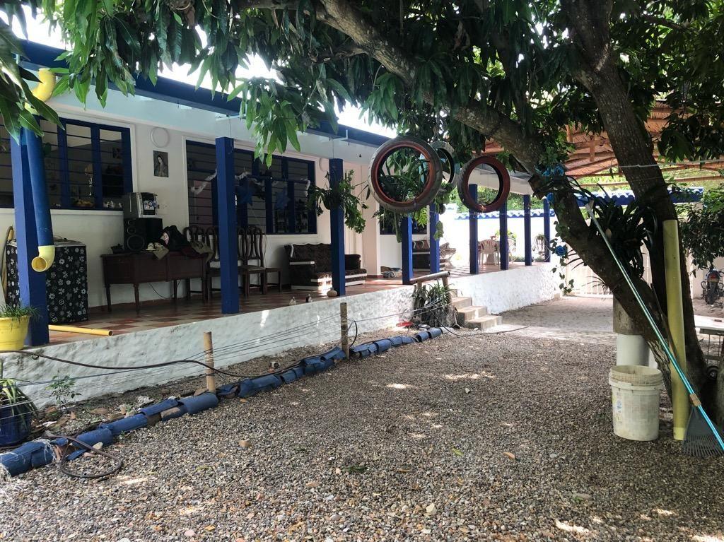 Casa Tocaima Cundinamarca
