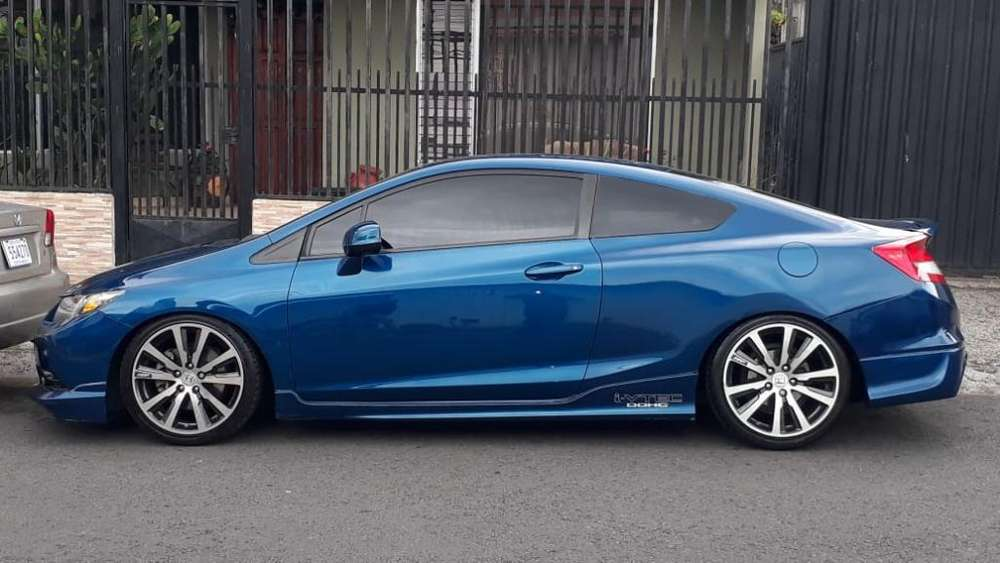 Honda Civic 2012 - 88000 km