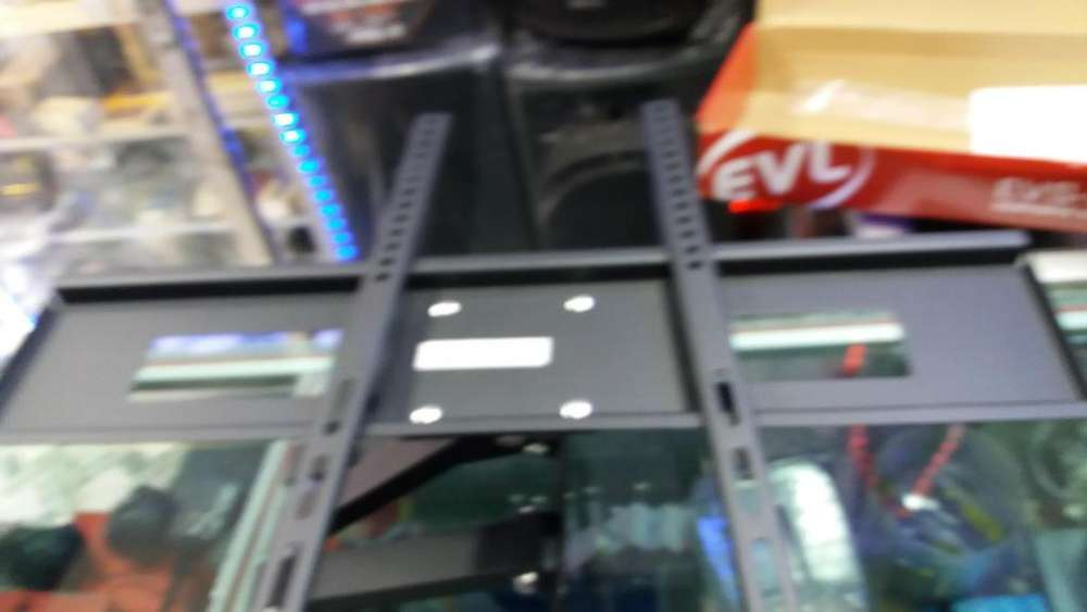 SOPORTE DE TV. GIRATORIO DE 26 A 55 para lcd, led, plasma.