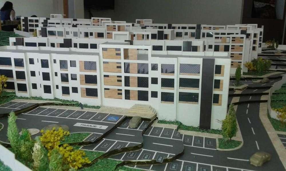 Venta departamentos en Planos 3 dormitorios Sta: Mónica de Conocoto.Compre en planos y ahorre