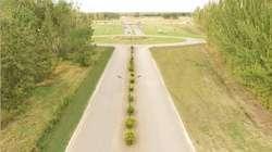 Muy buen Lote en la Urbanización Abierta, orientación X, con acceso directo por la avenida principal, a metros del