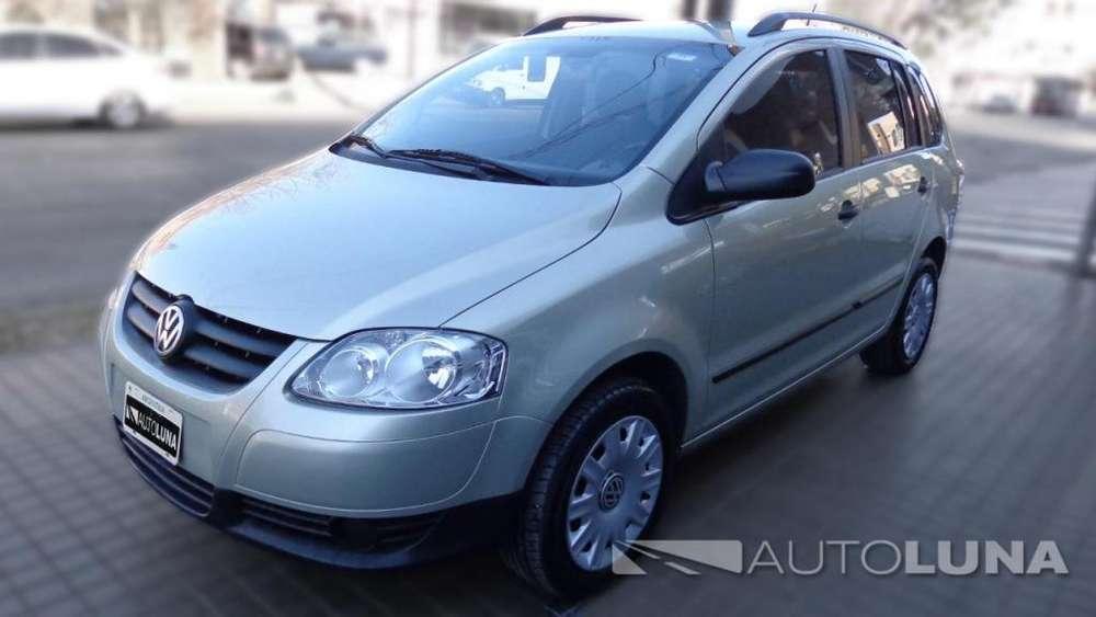 Volkswagen Suran 2008 - 165000 km