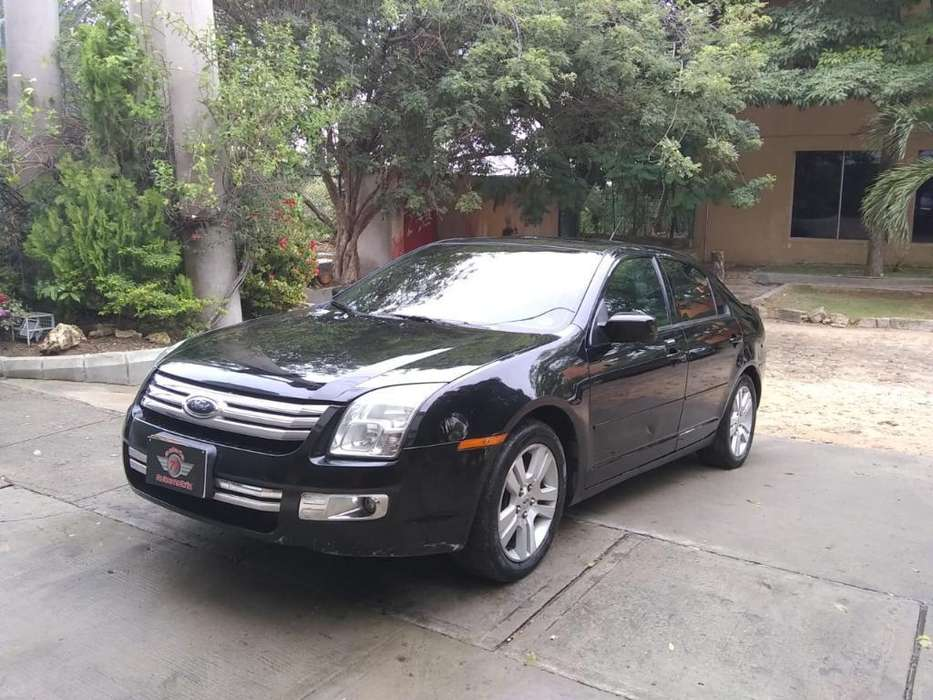 Ford Fusion 2008 - 88768 km