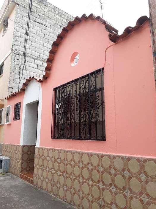 Casa en Venta, Chillogallo