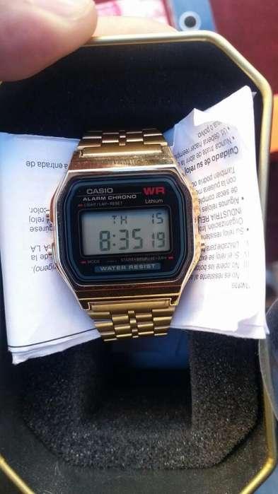 Vendo Reloj Casio Vintage