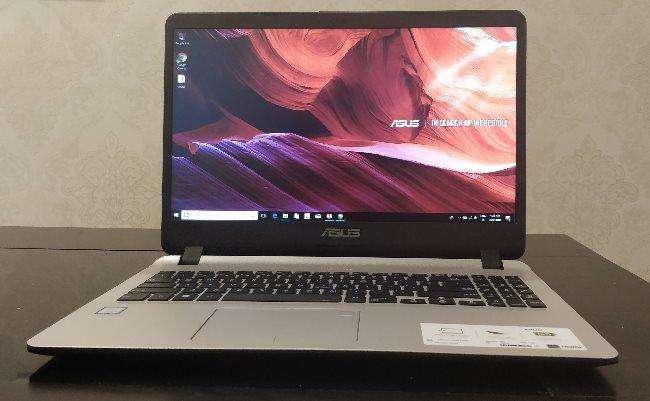 Laptop Asus Core I3 8va G. 2gb De Video 16gb De Intel Optane