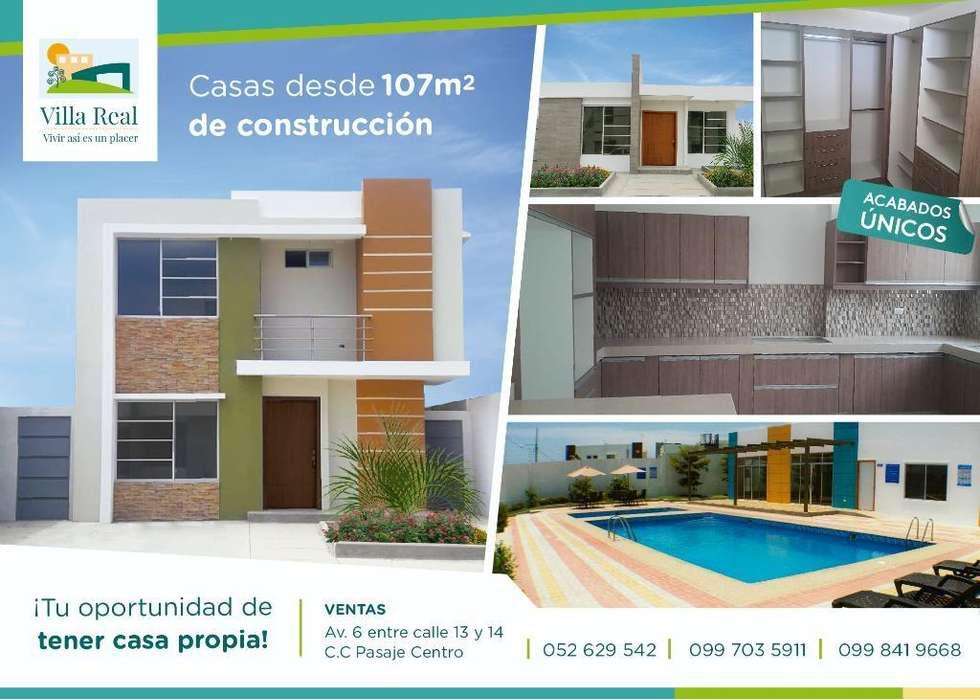 Invierte en Urb. Villa Real