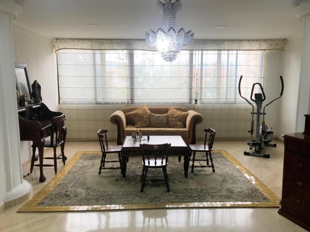 544356NR Venta De Apartamento El Poblado - wasi_544356