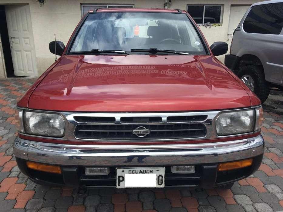 Nissan Pathfinder 1999 - 238000 km