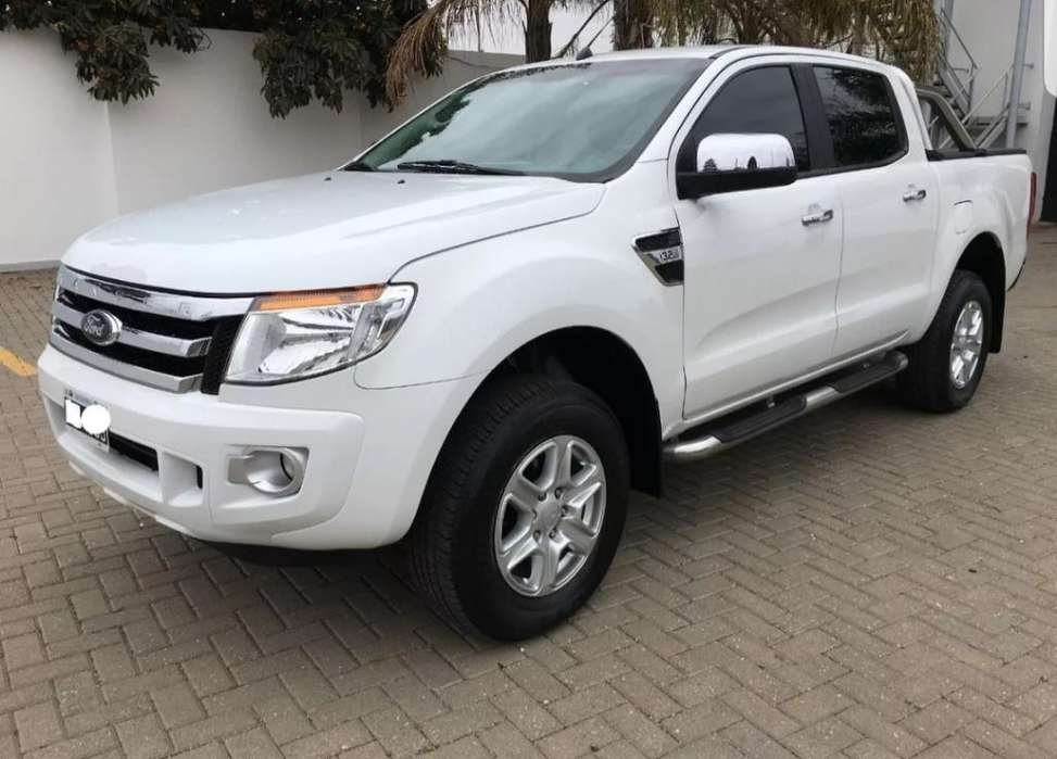 <strong>ford</strong> Ranger 2015 - 91000 km