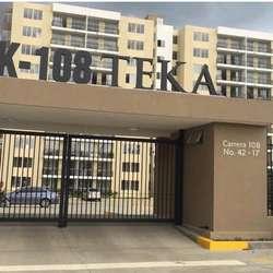 Cod. VBKWC10403151 Apartamento En Venta En Cali Bochalema