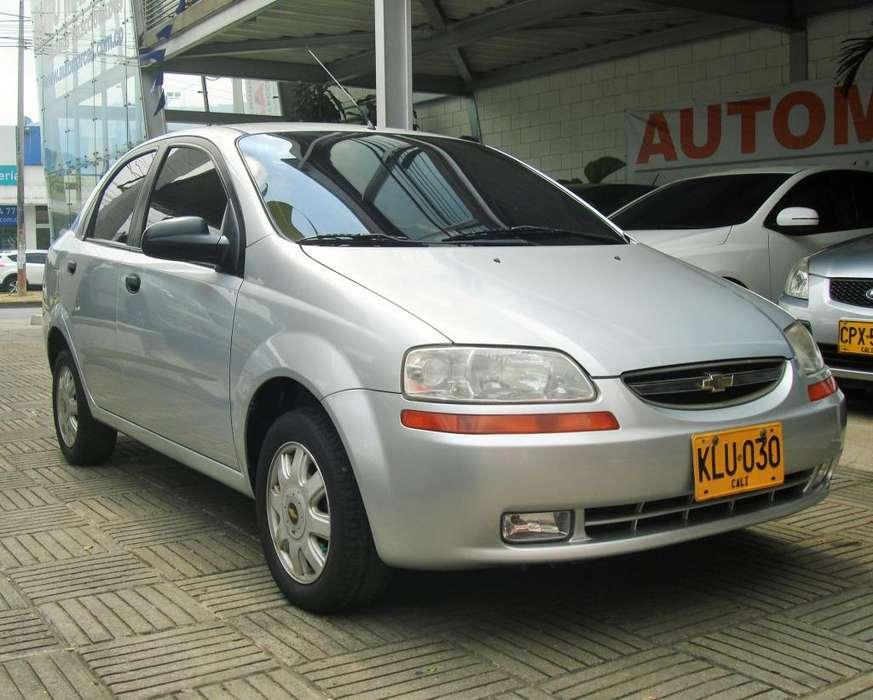 Chevrolet Aveo 2011 - 91000 km