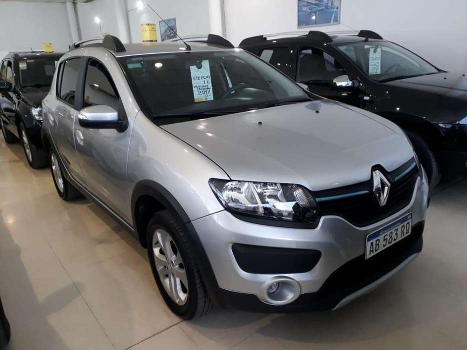 <strong>renault</strong> Sandero Stepway 2017 - 25000 km