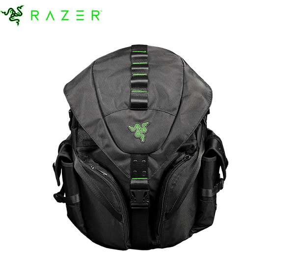 <strong>mochila</strong> RAZER P/LAPTOP MERCENARY BACKPACK 15