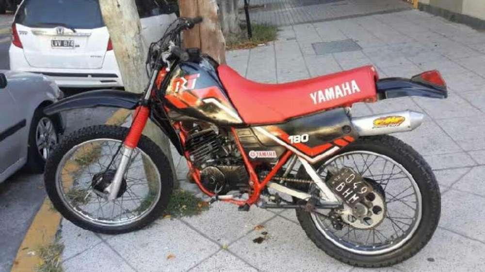 Dt 175 Yamaha