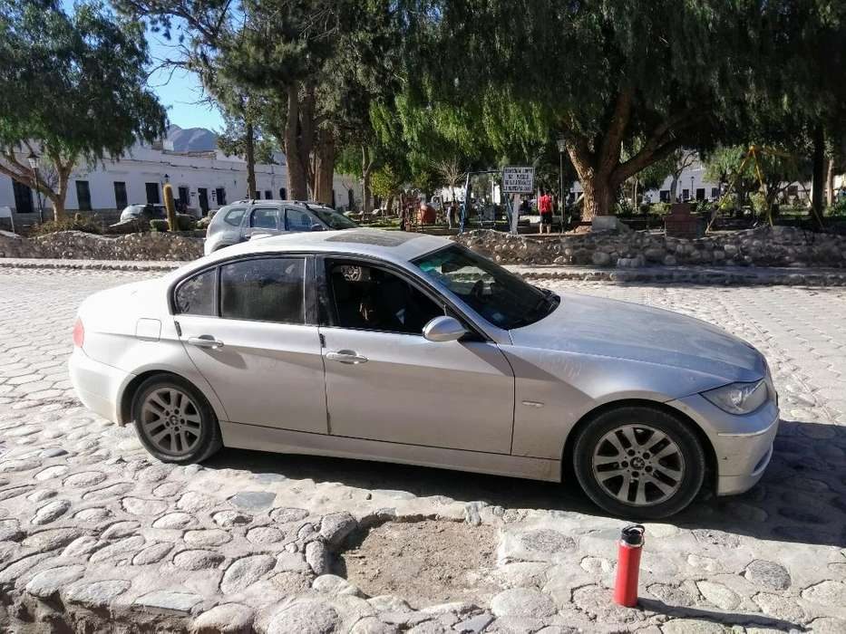 <strong>bmw</strong> Serie 3 2008 - 150000 km