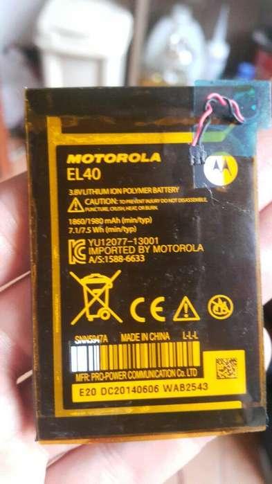 Batería Motorola Moto E1 Xt1022