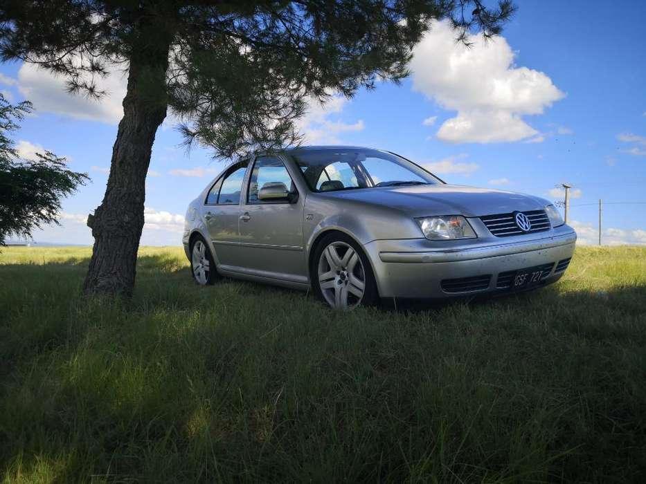 Volkswagen Bora 2007 - 135000 km