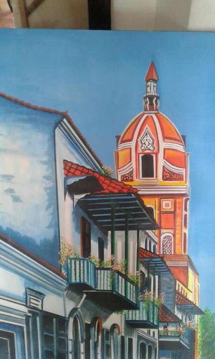 Cuadro Cartagena