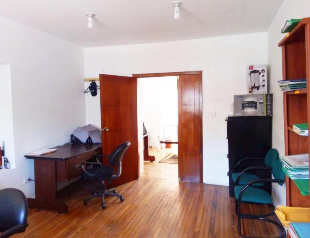 La Mariscal, oficina, 60 m2, alquiler, 1 ambiente, 1 baño