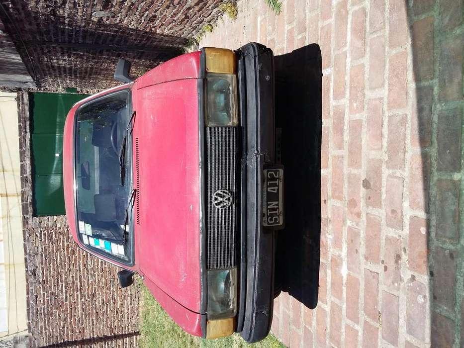 Volkswagen 1500 1989 - 50000 km