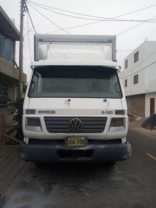 Vendocamionvolkswagenworker8-120año2006
